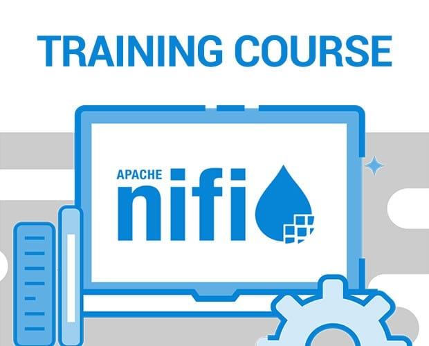 Apache NiFi HDF 2.0: An Introductory Course: Apache NiFi (HDF 2.0): An Introductory Course