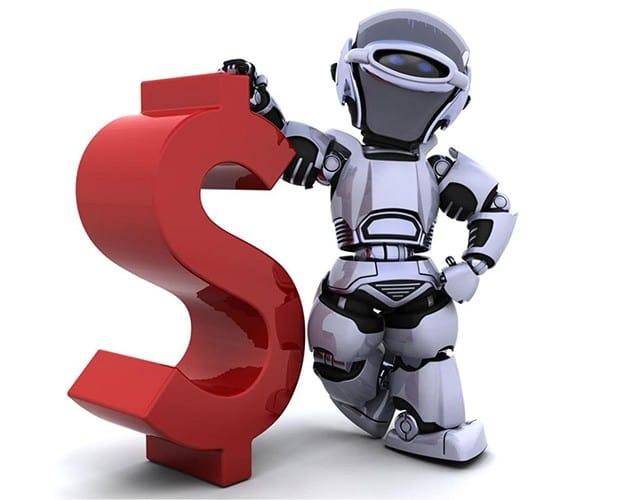 Building Trading Robot Using Black Algo