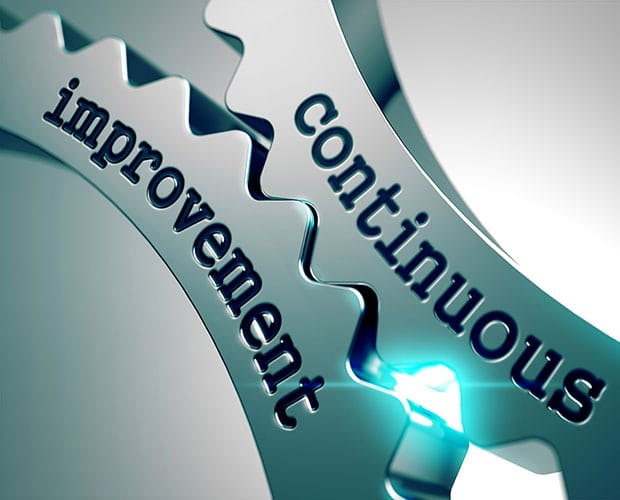 Continuous Improvement Process and Operational Excellence