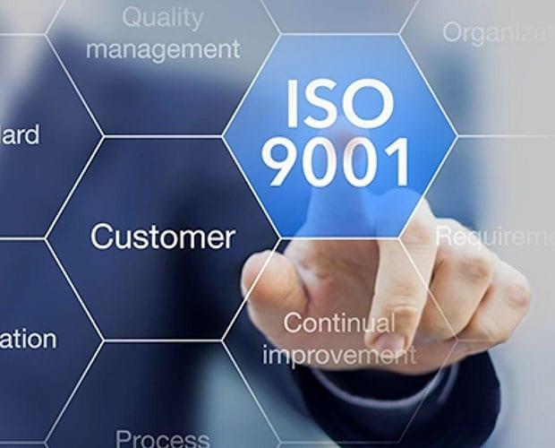 ISO 9001:2015 Standards Training