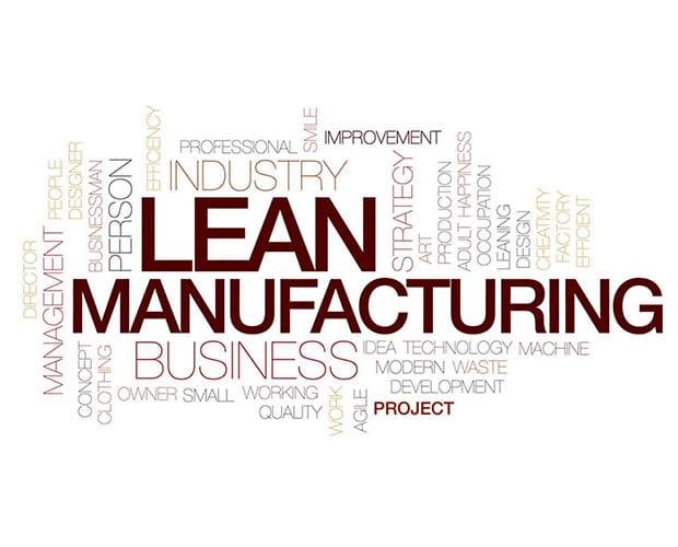 Lean Management - Lean Manufacturing: Lean Management (Lean Manufacturing)