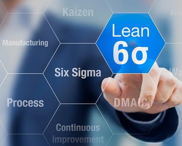 LSSWB: Lean Six Sigma White Belt