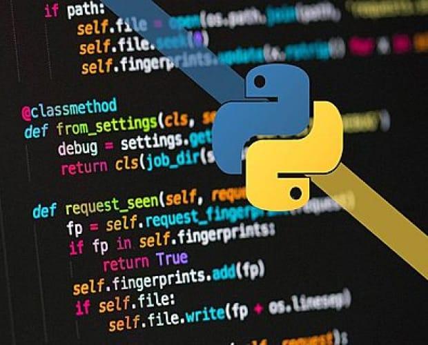 PCAP: Certified Associate in Python Programming