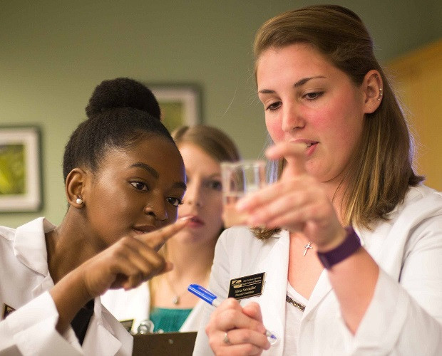 PCAT: Pharmacy College Admission Test