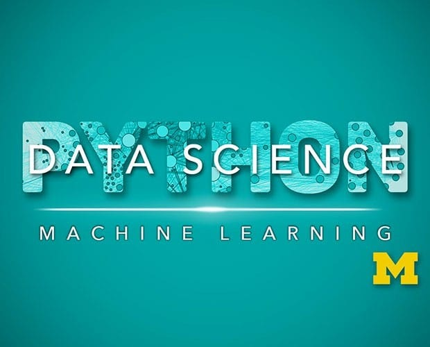 Python: Machine Learning and Data Science
